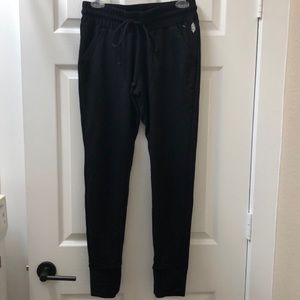 Free People Pants & Jumpsuits - NEW Free People movement black joggers
